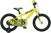Велосипед SCOTT Voltage JR 16