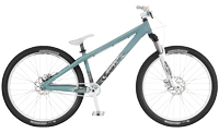 Велосипед SCOTT Voltage YZ 0.1