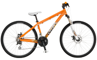 Велосипед SCOTT Voltage YZ 30 (disc) org