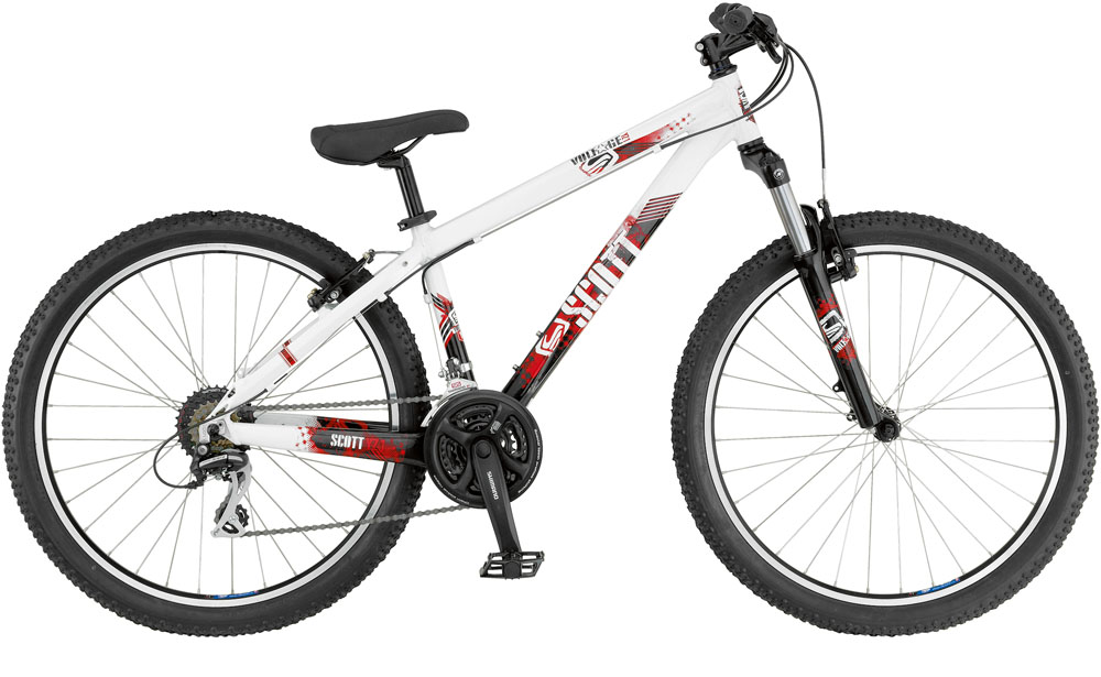 Велосипед SCOTT Voltage YZ 1 (v-brake)