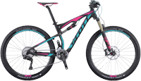 Велосипед SCOTT Contessa Spark 700