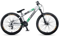 Велосипед SCOTT Voltage YZ 0 Limited