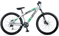 Велосипед SCOTT Voltage YZ 15 (disc)