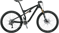 Велосипед SCOTT Spark 700 Ultimate Di2