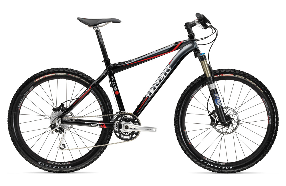 Велосипед TREK 8500 D World