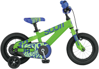 Велосипед SCOTT Voltage JR 12