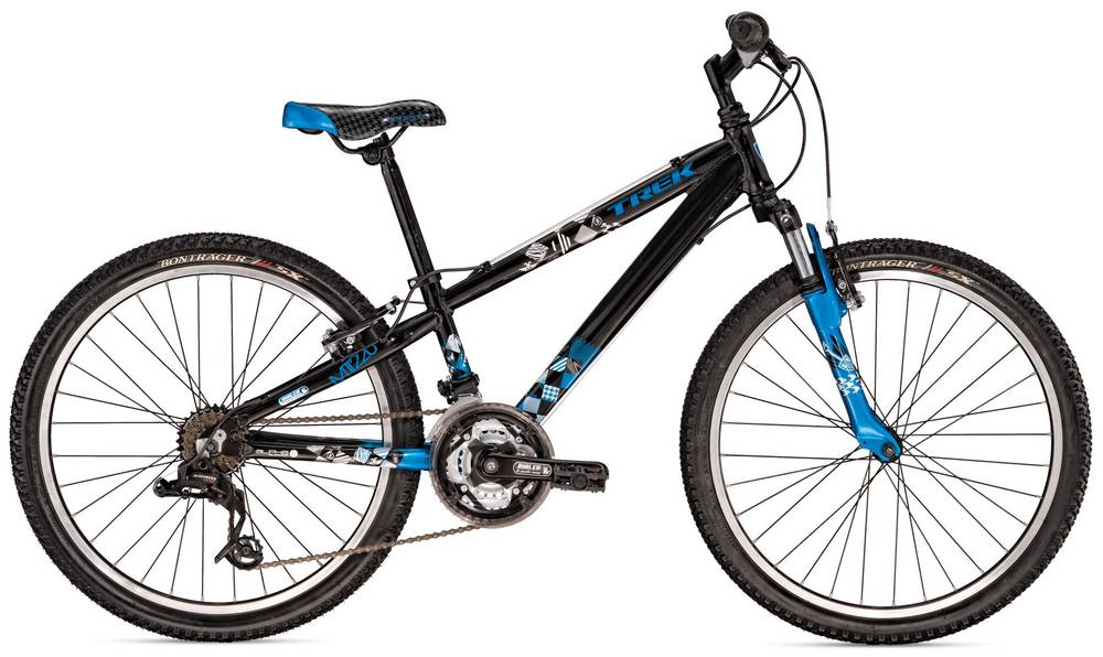 Велосипед TREK MT220 E boys