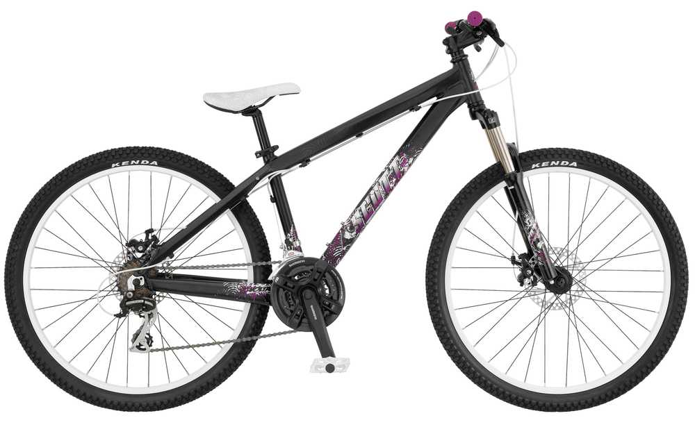 Велосипед SCOTT Voltage YZ 30 (disc) grey