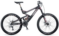 Велосипед SCOTT Ransom 20 (carbon)