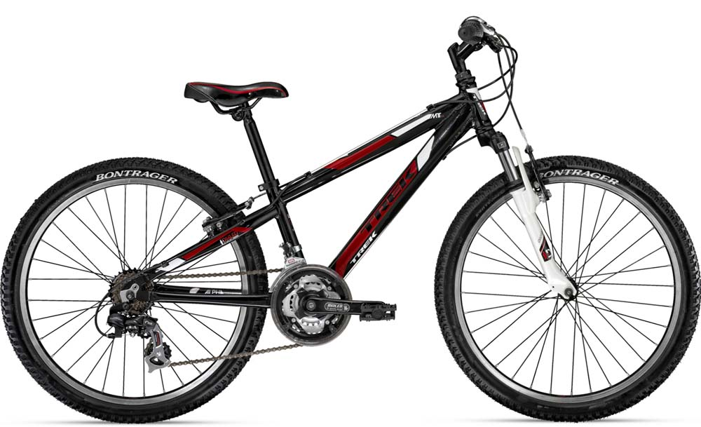 Велосипед TREK MT 220 Boy