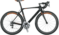 Велосипед SCOTT FOIL PREMIUM CD 22-sp (DA Di2)