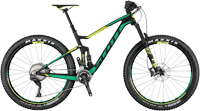 Велосипед SCOTT Contessa Spark 710 Plus