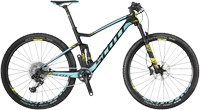Велосипед SCOTT Contessa Spark RC 700