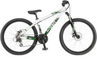 Велосипед SCOTT Voltage YZ 35 (disc)
