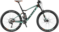 Велосипед SCOTT Contessa Spark 720