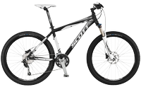Велосипед SCOTT Aspect 20 grey
