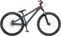 Велосипед SCOTT Voltage YZ 0.2