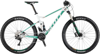 Велосипед SCOTT Contessa Spark 730