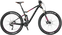 Велосипед SCOTT Contessa Spark 720 Plus