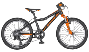 SCOTT Scale 20 black/orange (2020)